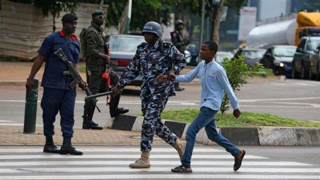 Amnesty calls on Nigeria to disclose findings of official probe into rights abuses