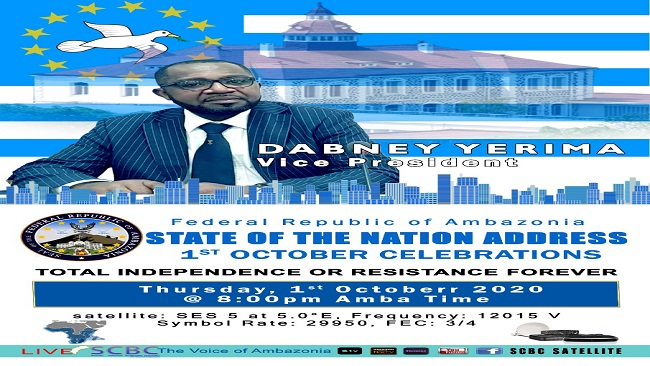 Southern Cameroons Crisis: Happy Independence Day!