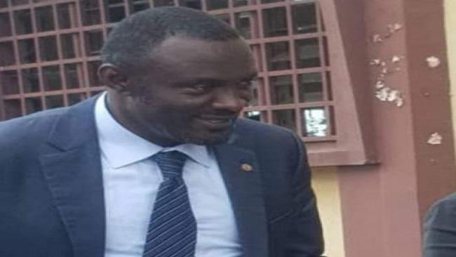 CPDM Southern Cameroons Politics: Ntemoyok Mewanu is Kumba's new mayor