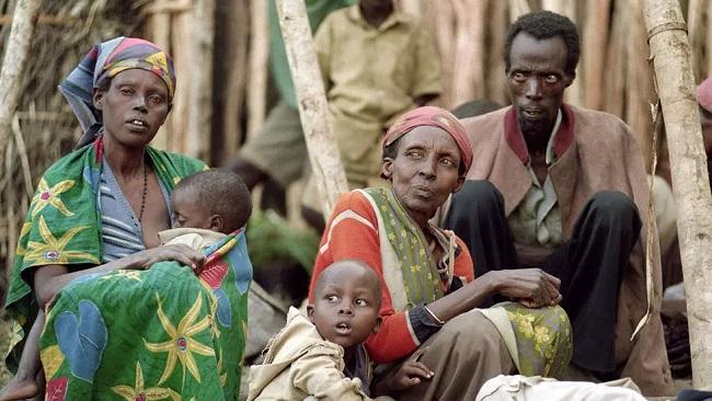 Rwanda: Three genocide suspects arrested in Belgium