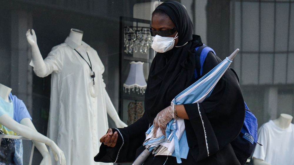 Persian Gulf Countries: Thousands of African workers kept in appalling conditions