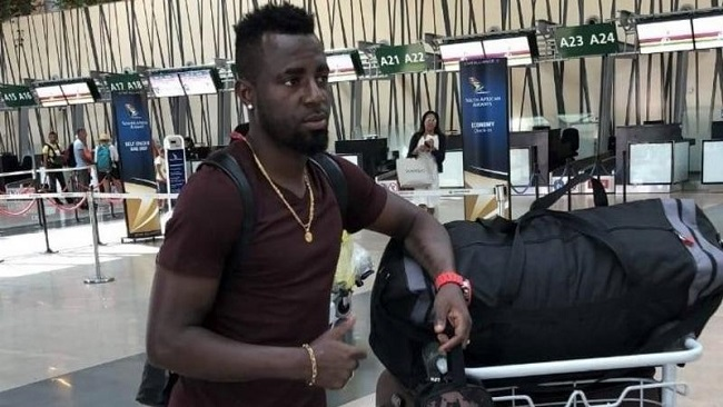 Football: Cameroonian player arrested in Mauritius over passport scam
