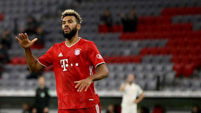 Football Covid-19 Politics: Email gaffe rules Bayern Munich star Choupo-Moting out of Cameroon squad