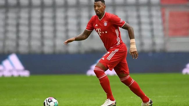 Bundes Liga: Boateng eager to extend Bayern deal