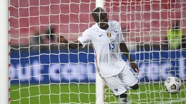 Football: France beats Portugal, clinches Nations League finals spot