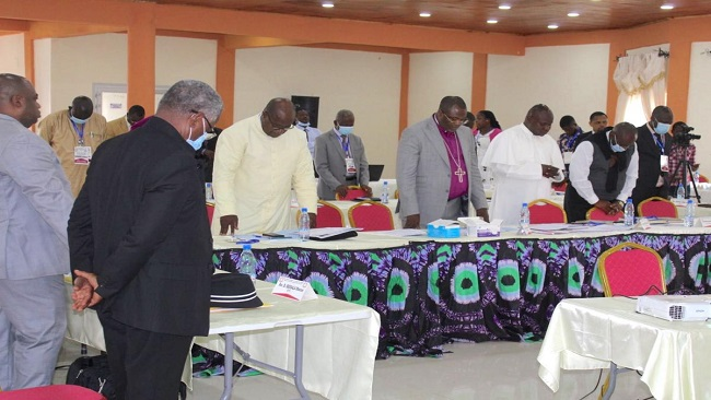 Southern Cameroons Crisis: Religious leaders reflect on the cost of the conflict and how to resolve it