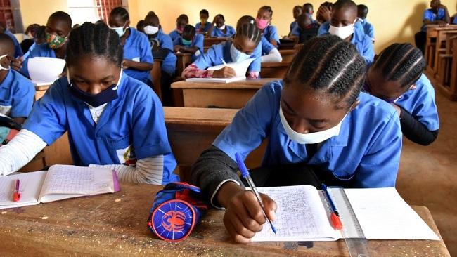 Schools at the heart of Cameroon's separatist conflict
