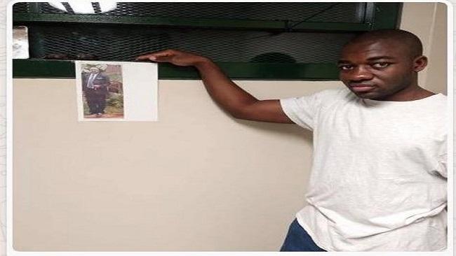 Cameroon man seeking asylum in Canada deported from the U.S.