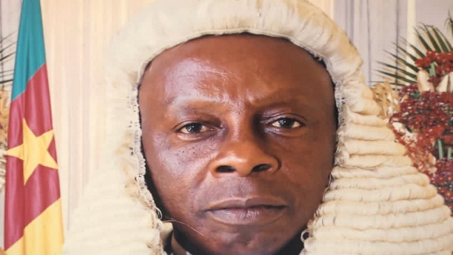 Cameroon mourns death of Justice Ngu Ngwa Augustine