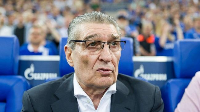 Schalke 04: Come Back Rudi Assauer
