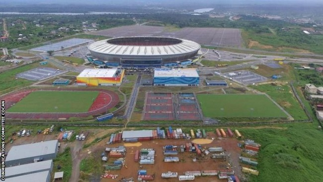 Football 2020: Biya regime ready off the pitch but concerns on it