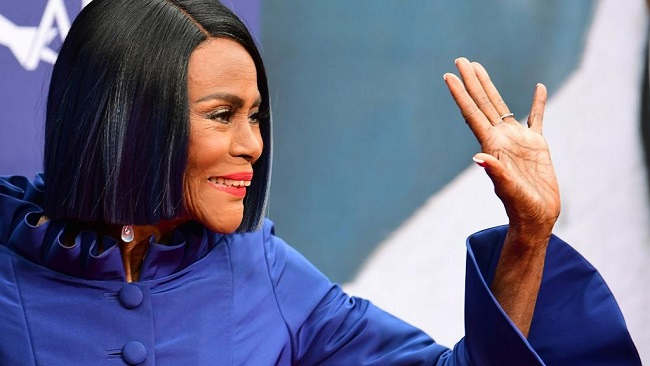 Iconic U.S actress Cicely Tyson dies at 96