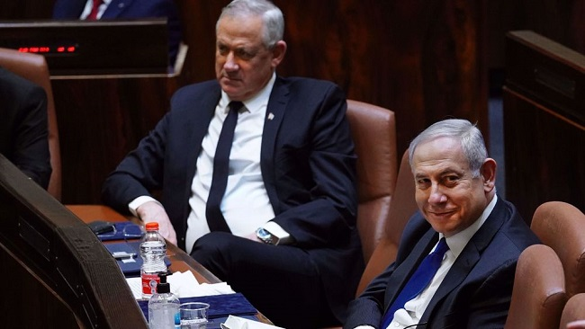 Israel: Netanyahu appears in court to answer corruption charges