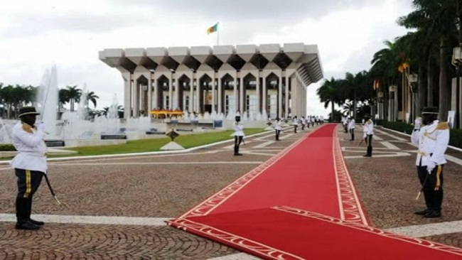 Cameroon: Corruption is a cancer