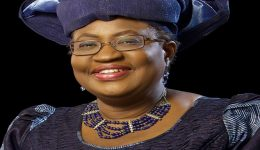 Nigeria's Ngozi Okonjo-Iweala becomes first female head of WTO