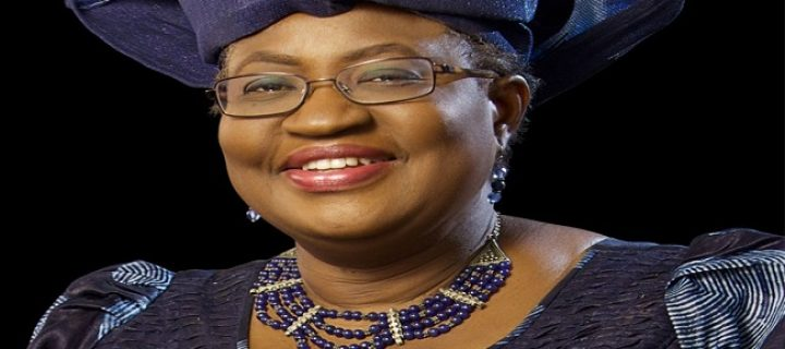 Nigeria's Ngozi Okonjo-Iweala becomes first female head of WTO