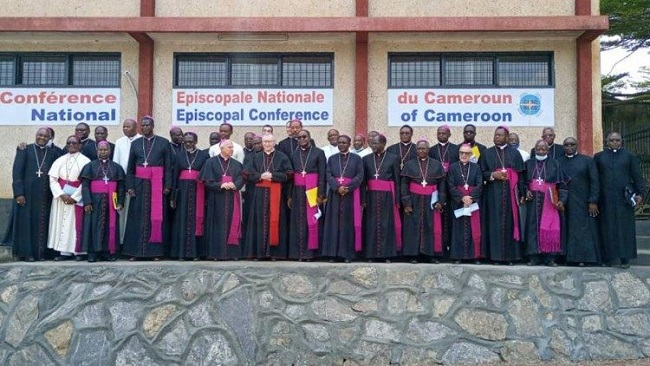 Southern Cameroons Crisis: Catholic Bishops criticize violent campaign to quell independence movement
