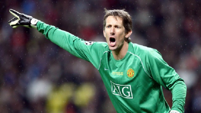 Onana Doping Affair: Van der Sar backs banned Cameroonian keeper