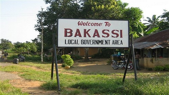 Bakassi peninsula: Biafra group threatens violence, orders oil companies out