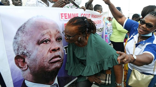 Ivory Coast: ICC appeals court upholds acquittal of President Gbagbo