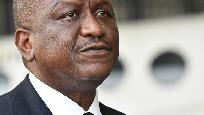 Ivory Coast Prime Minister Hamed Bakayoko dies from Covid in Germany