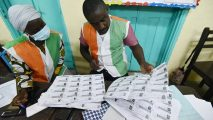 With no official result in, both sides claim victory in Ivory Coast elections