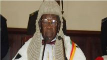 CPDM Crime Syndicate: Supreme Court Judge calls for measures to expedite judicial process