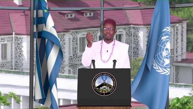 Southern Cameroons Crisis: Interim Government says Biya driving on wrong side of Amba road
