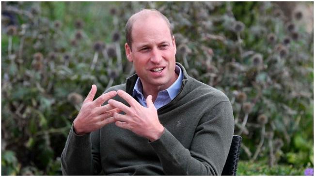 UK: Prince William denies British royal family is 'racist'