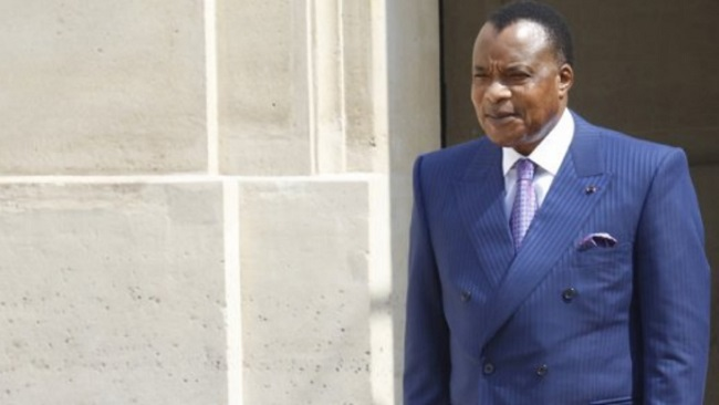 Congo Brazzaville:  Sassou Nguesso tipped to win fourth term in presidential elections