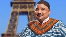 Cameroon: Hon. Joshua Osih stirs a hornet's nest