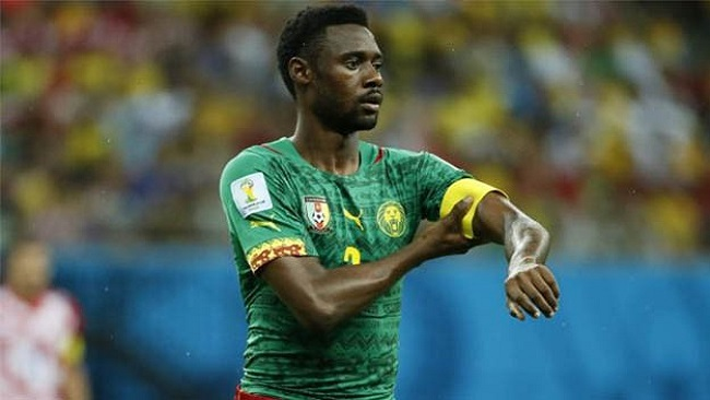 Football: Leeds United keen to land Nicolas Nkoulou