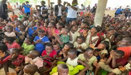 Southern Cameroons Crisis: UN says 4,000 new refugee arrivals in Nigeria
