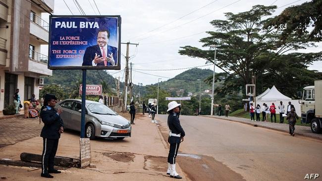Yaoundé: Police Crack Down on Opposition