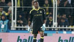 Football: Idriss Kameni joins Song in Djibouti