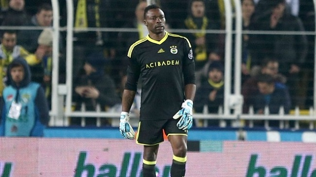 Football: Idriss Kameni joins Song in Djibouti