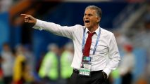 Football: South Africa set to name former Real Madrid boss Queiroz as coach