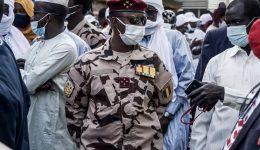 Chad: Mahamat Idriss Deby, son of slain president, emerges as new strongman