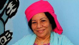 Germaine Ahidjo buried in Senegal (Video)
