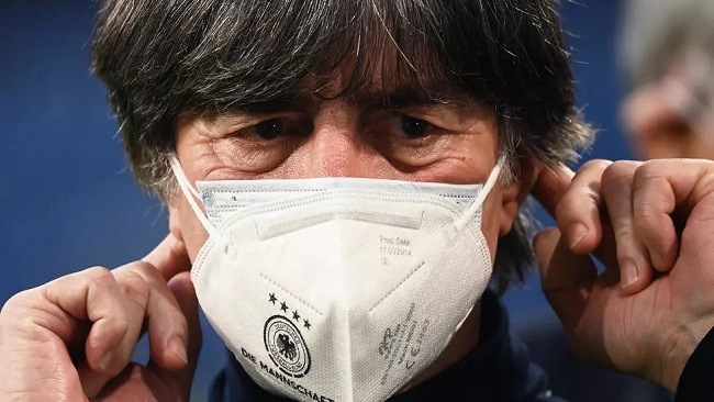 Bundes Fußball: Loew faces calls to go now after lose to North Macedonia