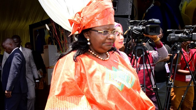 Cameroon and Covid-19: Hon. Emilia Lifaka was a super-spreader