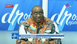 Cameroon: Professor Messanga Nyamding takes CPDM drama to the north
