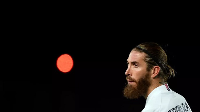 Football: Real Madrid skipper Ramos tests positive for coronavirus