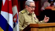 Cuba: Castro resigns from ruling party to hand power to younger generation