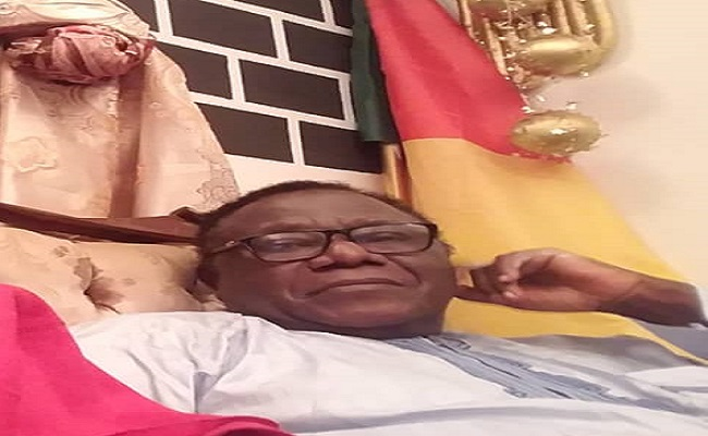 Tears as prominent Manyu Sisiku dies in Yaoundé