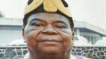 Yaoundé: 'End of an era' as Chief Dr Tabetah Ashu Tarkang James of Mbinjong village dies