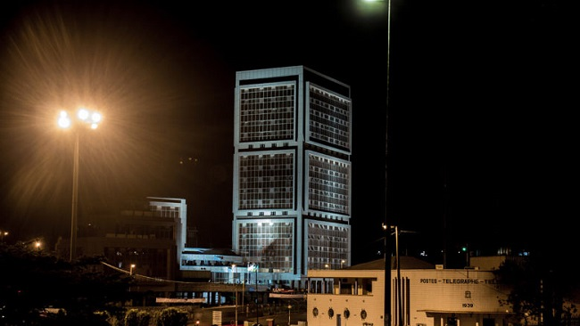 Much of Cameroon is losing power daily in massive blackouts