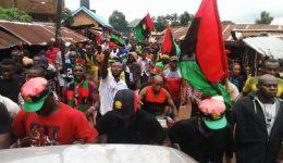 Cameroon gov't troops, Biafia militants exchange gunfire at Bakassi Peninsula