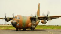 CPDM Crime Syndicate: C-130s grounded for months due to unpaid bills