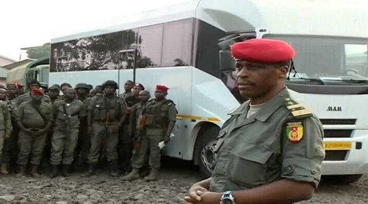 French Cameroun: National Gendarmerie makes biggest seizure of cannabis